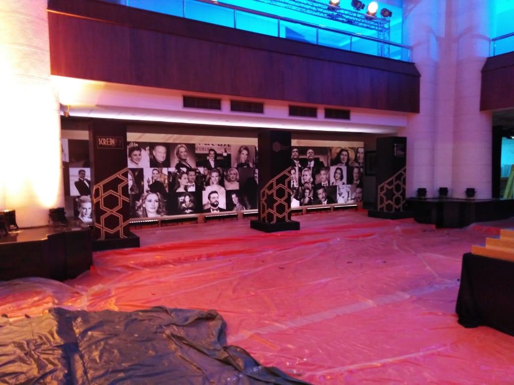 Cairo International Film Festival 1