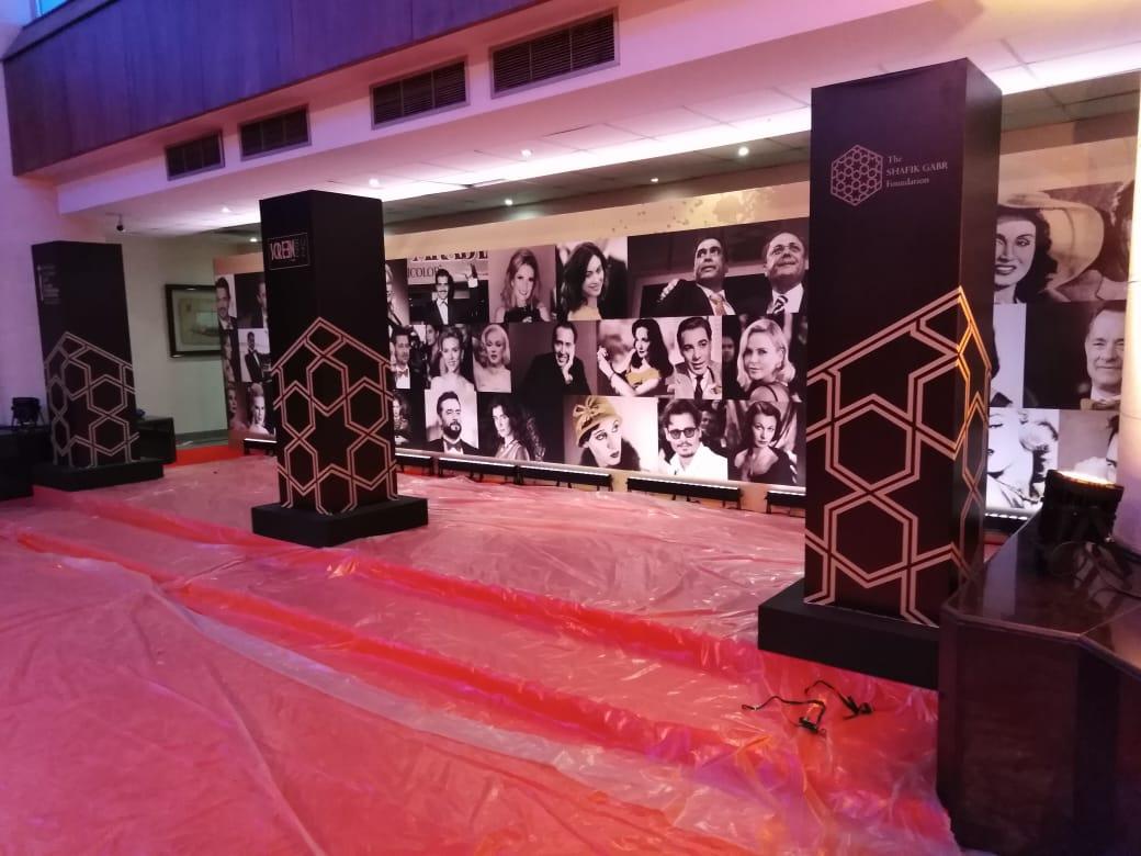 Cairo International Film Festival 4