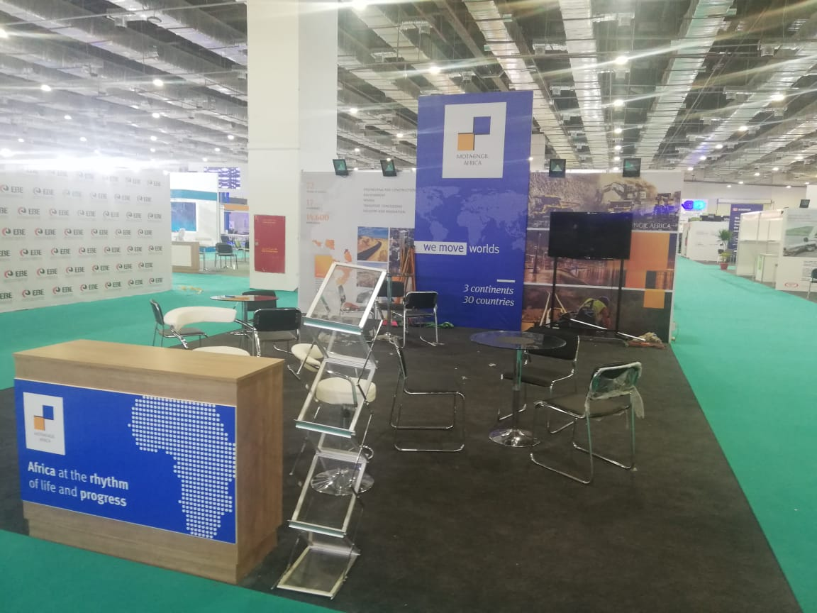 Intra-African Trade Fair 10