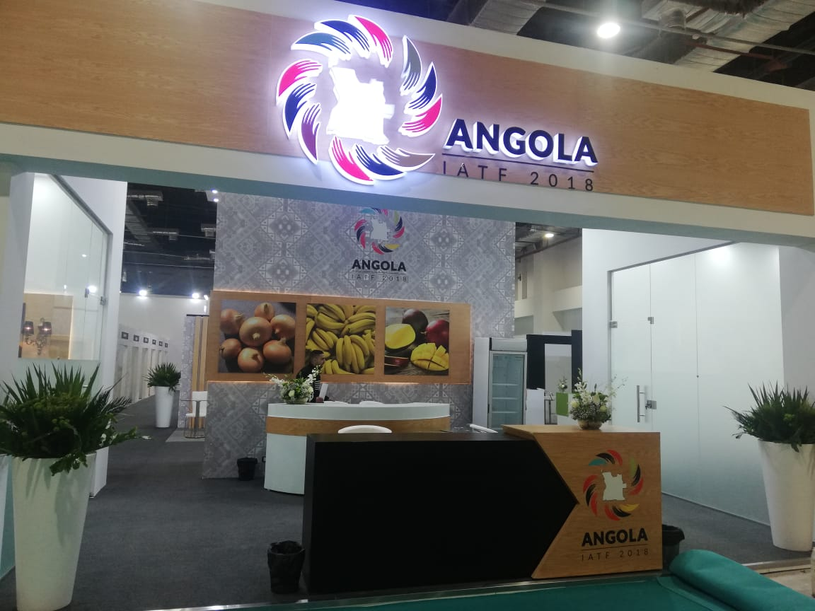 Intra-African Trade Fair 18