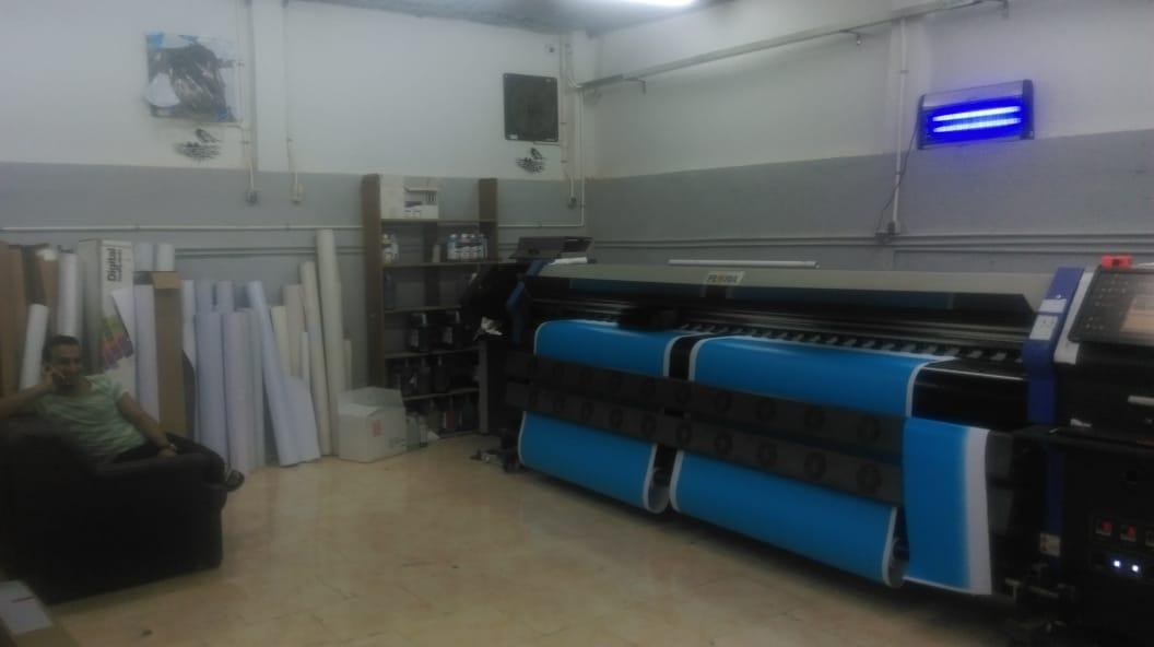Printing 18