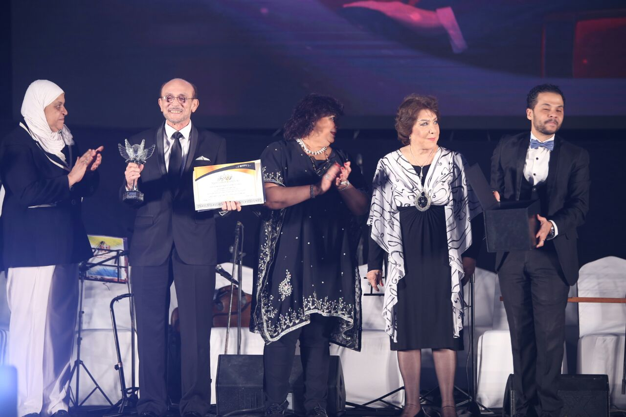 Sharm El Sheikh International Theater Festival For Youth 2
