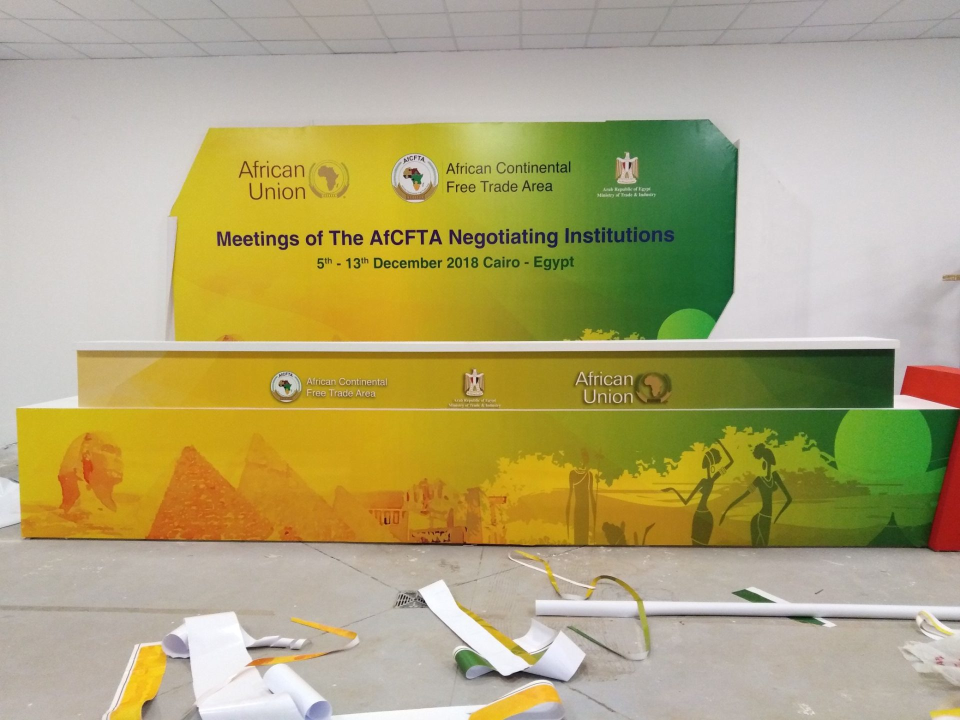 The Africa Forum 7